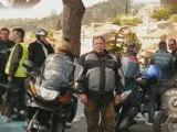 Balade  de Var Moto Passion du 18 Octobre 2008
