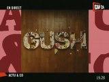 Les Gush : La nouvelle pop parisienne ?