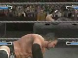 Smackdown vs RAW 2009 Fights : TagTeam Table Match