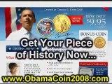 Barack Obama Birthday? What about an Obama Dollar?