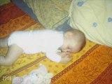Maëlys 6 mois à 8 mois