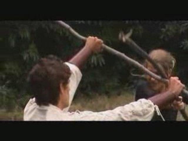 La Pierre de Drakil (Partie 4/8) - Les Esprits de la forêt