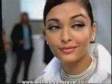 Aishwarya rai l'oreal -bollywood Advertise