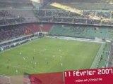 Buts de gourcuff au Milan Saisons 2006-2007 et 2007-2008