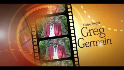 GREG GERMAIN (Mon Portrait Ciné - Interview 2008)