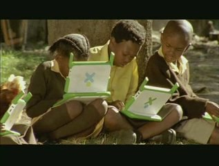 One Laptop per Child : Zimi's Story FULL