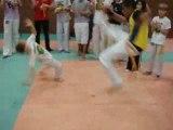 Capoeira Senzala- Roda !