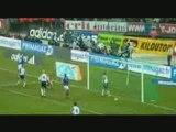 Les 31 buts de Zizou avec les Bleus