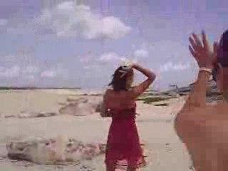 Danse du soleil
