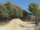 vtt dirt street park freeride slopestyle ridekore