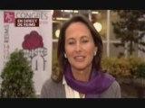 Congrès du PS : Ségolène Royal sur France 2 (partie 1)