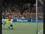 Fifa 2008 Zekirdek Ligi Manchester United Inter