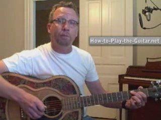 Basic Guitar Chords for Songs – Online Guitar Lessons