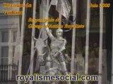 Banquet Camelots - discours esprit Camelot (juin 2008)