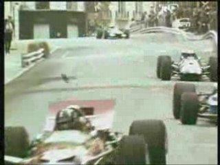 1969 F1 Grand Prix Grand Prix Monaco