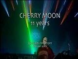 11 years anniversary of cherry moon