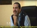 Egypte - Amrou Khaled et les télé coranistes