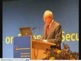 Jacques Barrot - Vice President of European Commission