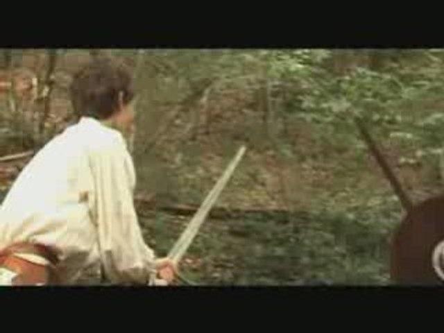 La Pierre de Drakil (Partie 7/8) - Embuscade
