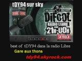 tDy94 radio libre difool sky