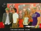 RBD - RL Ganadores Premios Orgullosamentelatino 2008