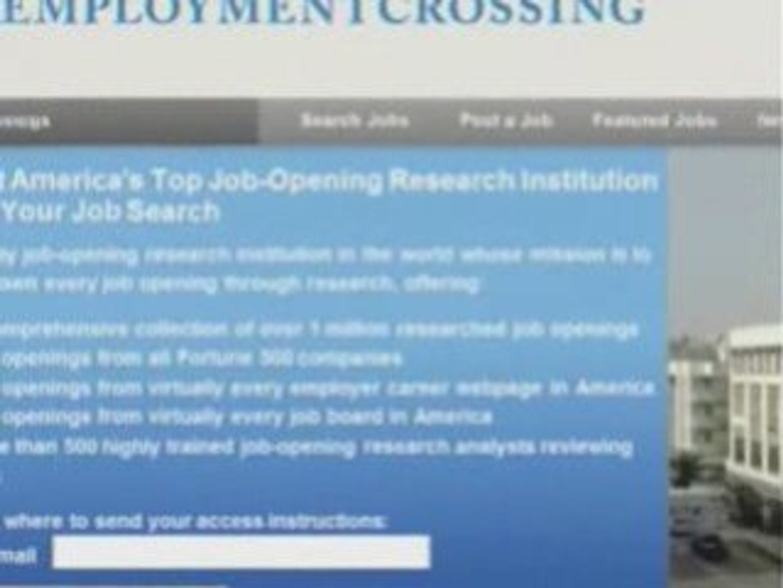 Medical Science, Science Life Jobs - SciencesCrossing.Com
