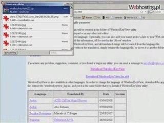 Webhosting.pl - Jak odzyskac haslo do sieci bezprzewodowej