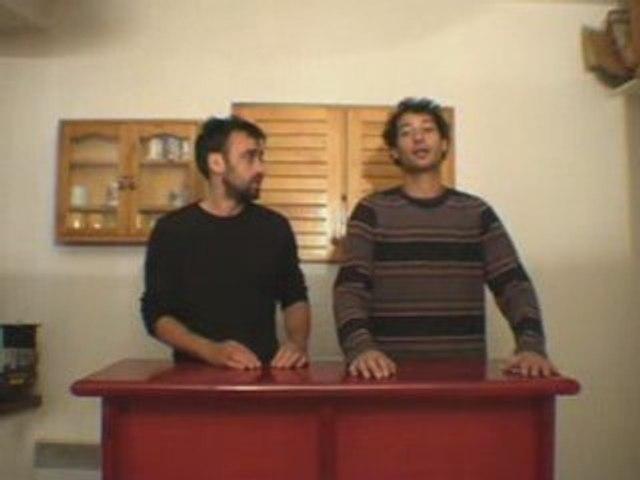 cpasrigolo 04:L'Invisibilité
