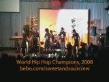 Best Dance Crew: Sweet And Sour Dance Crew