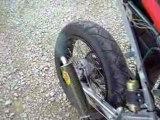 Ma Drd Racing en Metrakit SP 70cc =)