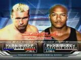 Jerome Le Banner vs Terrence Reasby - 17/07/2004