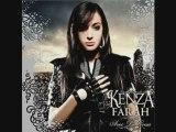 Nouveau son de Kenza Farah sur Skyrock avec Nina Sky: Celle qu'il te faut