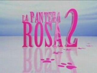 La Pantera Rosa 2 Trailer Español