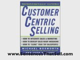 Better Than CustomerCentric Selling? Download FREE PDF eBook