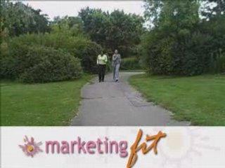 Marketing Fit TV (#004) Get Active Using Social Media