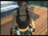 Tomb Raider Underworld : Vidéo