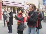 Agen: Manifestation Education Nationale