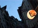 Le mouv à Rouen