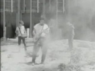 Vidéo This Ain't No Picnic de Minutemen