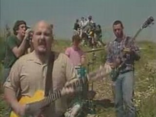 Minutemen - King of the Hill