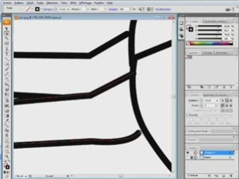 Tutoriel Video : Dessiner sous Illustrator