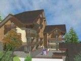 Vente appartements chalets T2 T3 T4 Vaujany - Alpe d'Huez -