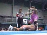 Manabu Nakanishi & Yutaka Yoshie vs Yujiro & Tetsuya Naito