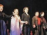Romeo   Juliette - musical (Hungary)