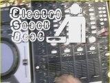 Electro snack beat  Fête de la Musique - 21 juin 2008