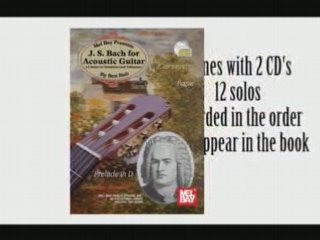 Classical Guitar Tab books