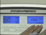 Tapis roulant PROFORM - PF4.0