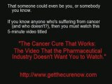 Miami FL Cancer cure that works