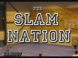 Slam Nation - Guy Dupuy Exclusive warm-up + ingame dunks
