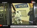 Zapping : Rewind, 5 jours à Paris N°3